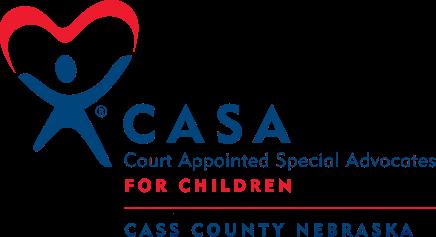 Cass County CASA Logo