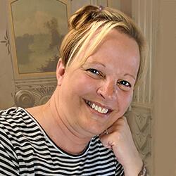 Angie Heinhold Volunteer Coordinator