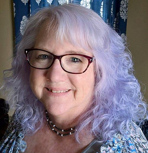 Diana Lindensmith Executive Director